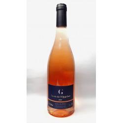 Côtes du Rhône - Cuvée de l'Oppidum Rosé