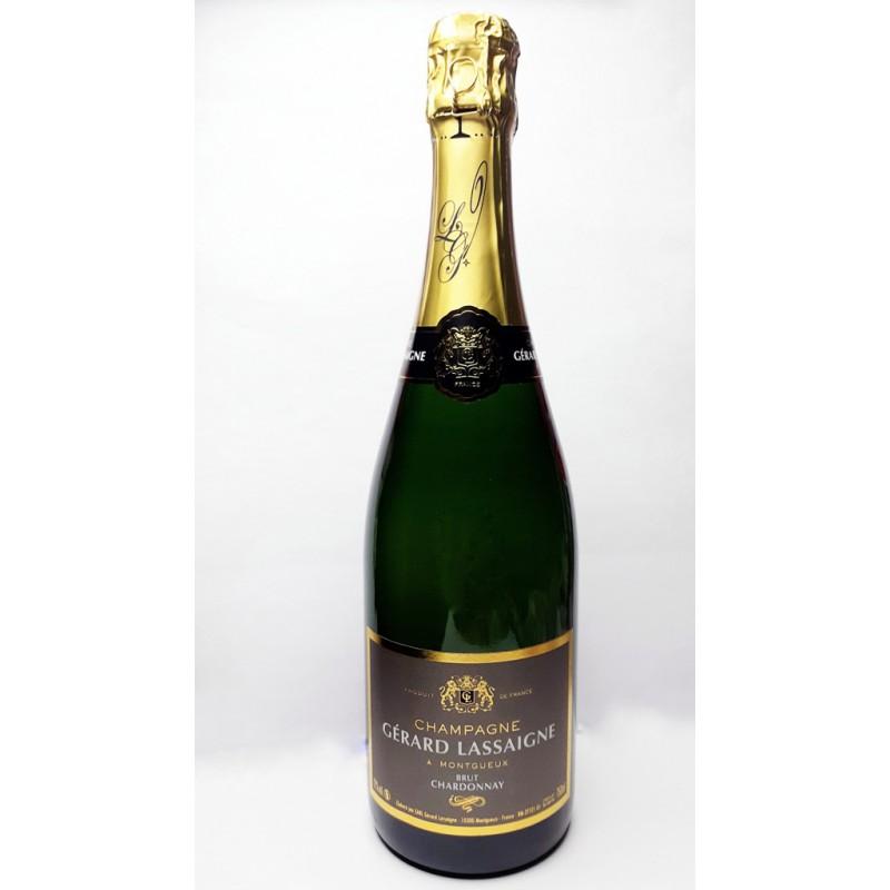 Champagne Gérard Lassaigne